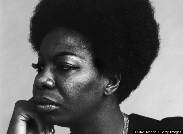 Nina Simone Documentary In the Works at Netflix; Premieres In 2015