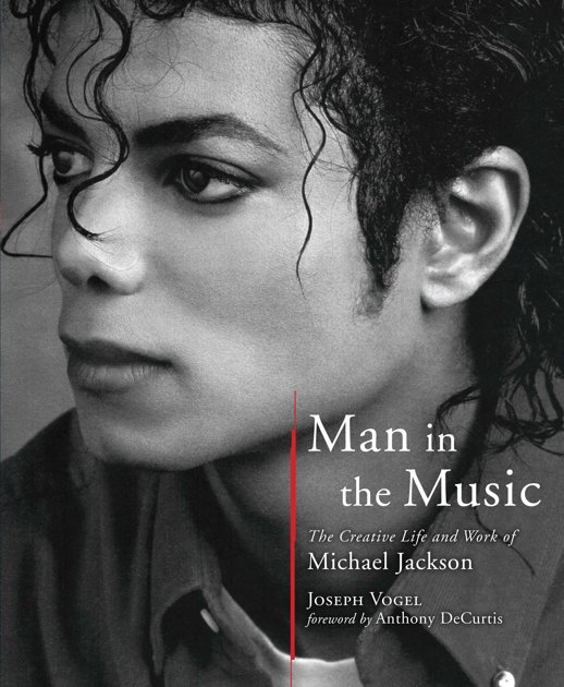 Review: MJ Book Thankfully Focuses On The Music