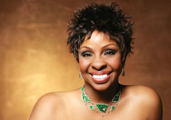 Gladys Knight And The Pips* Gladys Night & The Pips - Greatest Hits