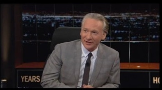 Lawsuit Arising From Bill Maher's Use of the N-Word Moves ...
