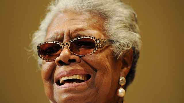 grandmothers victory maya angelou essay Essays and criticism on maya angelou - angelou, maya (contemporary literary essays maya angelou women—angelou's enterprising and pious grandmother.