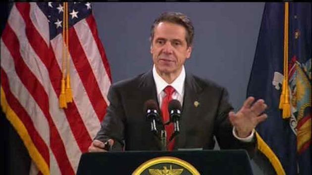 How Governor Cuomo Plans To End The HIV Epidemic