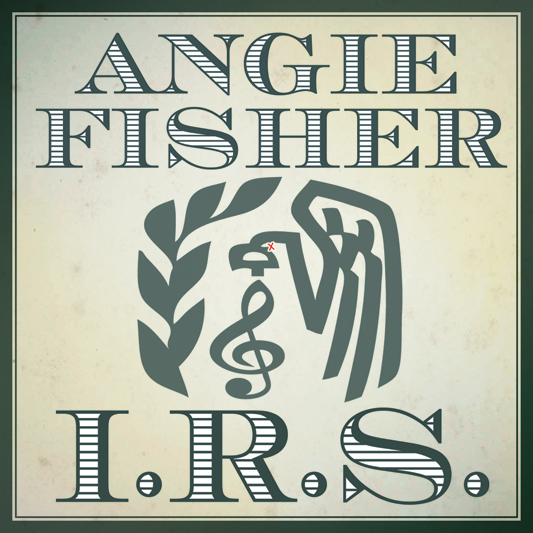 """Angie Fisher Releases Single """"IRS"""" [audio]"""