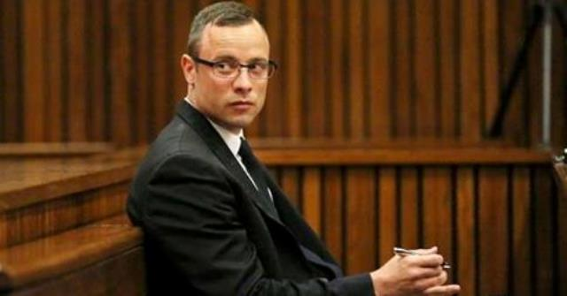 Oscar Pistorius Guilty of Culpable Homicide, Judge Rules [video]
