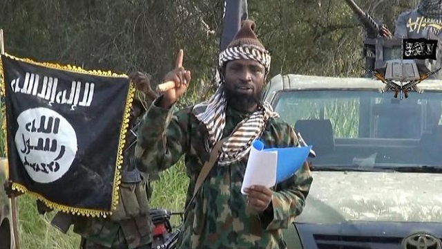Nigerian government and Boko Haram reach cease-fire deal [video]