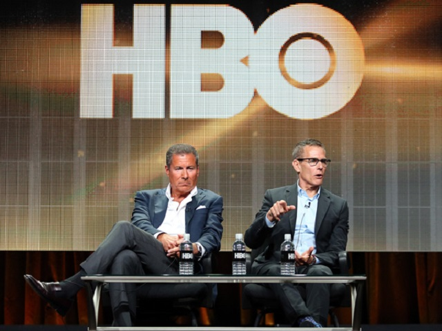 HBO Announces New Streaming Service [video]