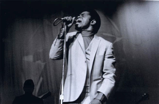 """James Brown documentary on HBO, """"Mr. Dynamite"""" produced by Mick Jagger [video]"""