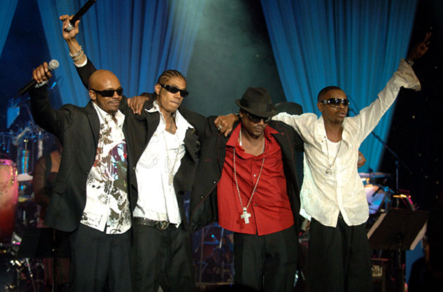 Jodeci to Reunite at the 2014 Soul Train Music Awards [video]