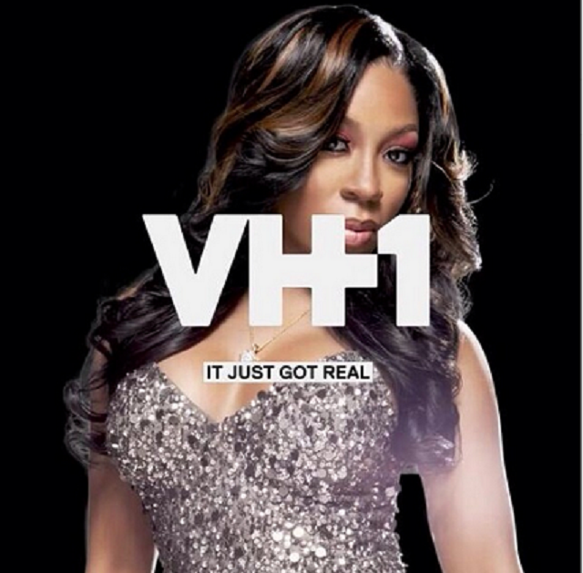 """K. Michelle Bares 'Her Assets' In New Trailer For Reality Show """"My Life"""" [video]"""