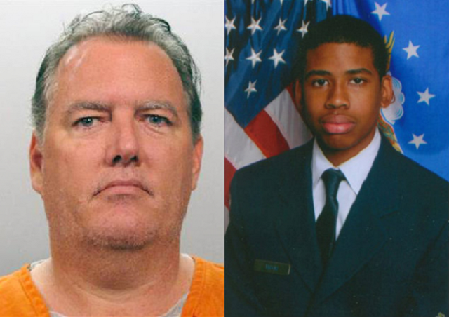 Michael Dunn Sentenced To Life In Prison Without Parole For 'Loud Music' Killing Of Jordan Davis [video]