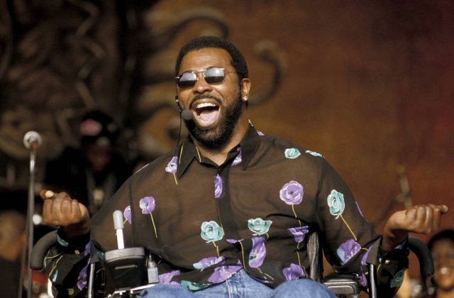 Judge Rules Teddy Pendergrass' Widow To Retain Control Over His Estate