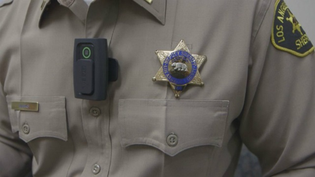 Police Officers Not Required to Disclose When Recording with New Body Cams