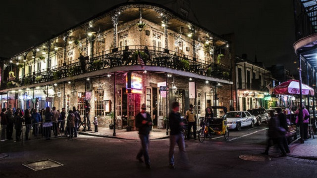Why New Orleans Is the New Moviemaking Capital