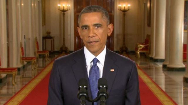 Obama unveils U.S. immigration reform, setting up fight with Republicans [video]
