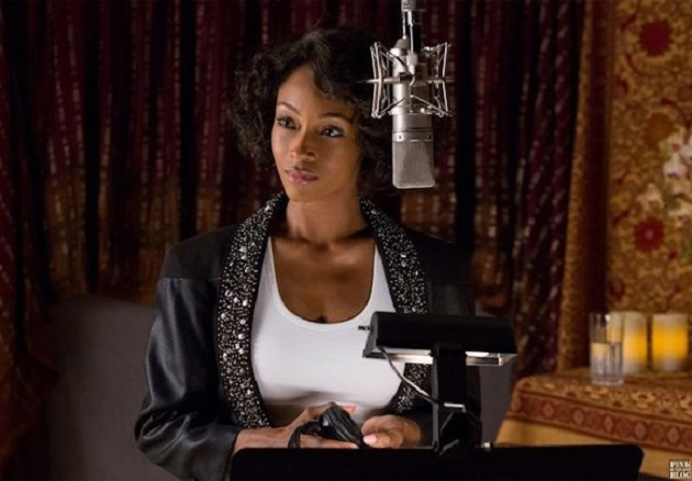 Lifetime Releases Premiere Date for the Whitney Houston Biopic [video]