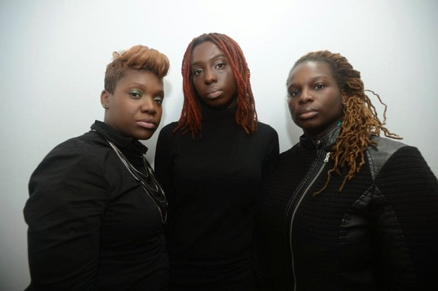 Three Black Women To Sue NYPD For Racial Profiling After Being Falsely Arrested For Stealing Credit Card
