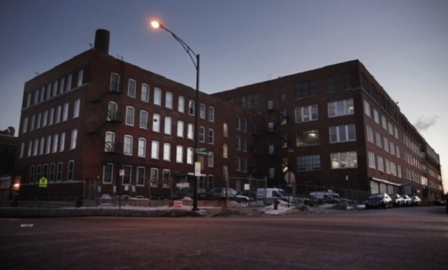 A Black Site in Chicago? Police Accused of Running Secret Compound for Detentions & Interrogations [video]