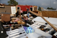 Official: 2nd person killed by Oklahoma tornado