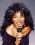 View the album Photo Gallery of Donna Summer