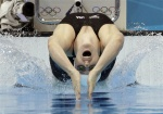 View the album Photo Highlights from the 2012 Olympic Games - July 29