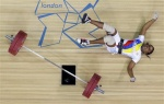 View the album Photo Highlights from the 2012 Olympic Games - July 30