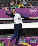View the album Photo Highlights from the 2012 Olympic Games - July 31
