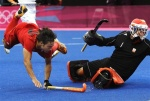 View the album Photo Highlights from the 2012 Olympic Games - August 1