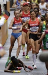 View the album Photo Highlights from the 2012 Olympic Games - August 5