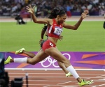 View the album Photo Highlights from the 2012 Olympic Games - August 8