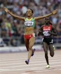 View the album Photo Highlights from the 2012 Olympic Games - August 10