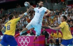 View the album Photo Highlights from the 2012 Olympic Games - August 12