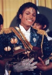 View the album Michael Jackson through the years